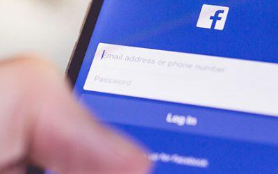 Les 6 bonnes raisons de créer une page Facebook
