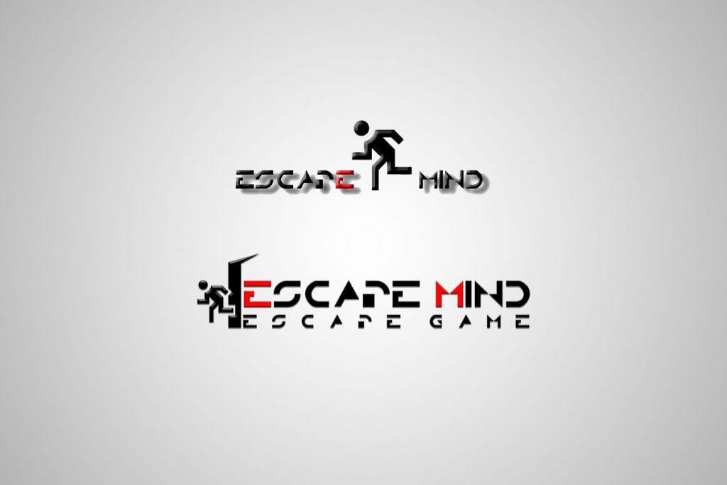 Ancien logo Escape-Mind