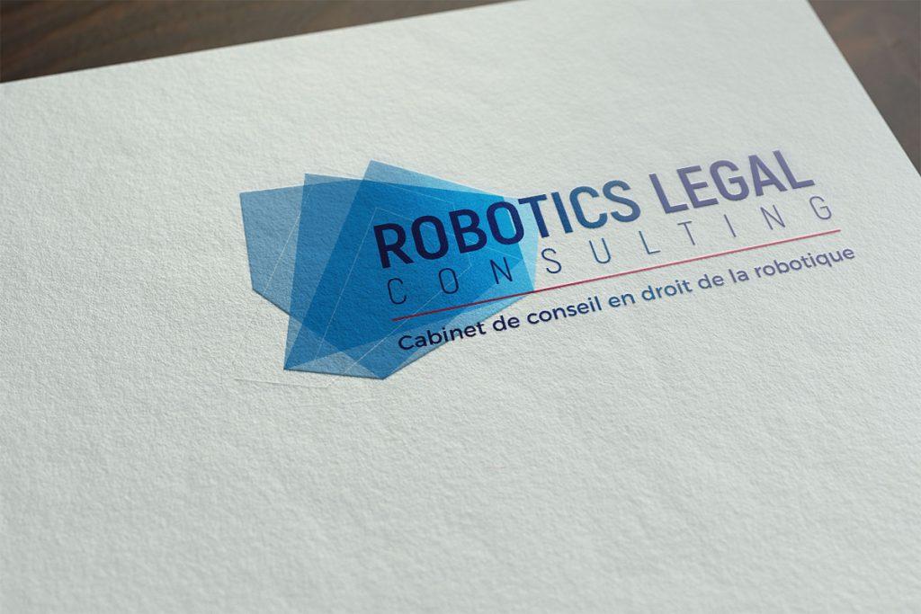 Logo Robotics Legal Consulting Loison-sous-Lens BeWithYou