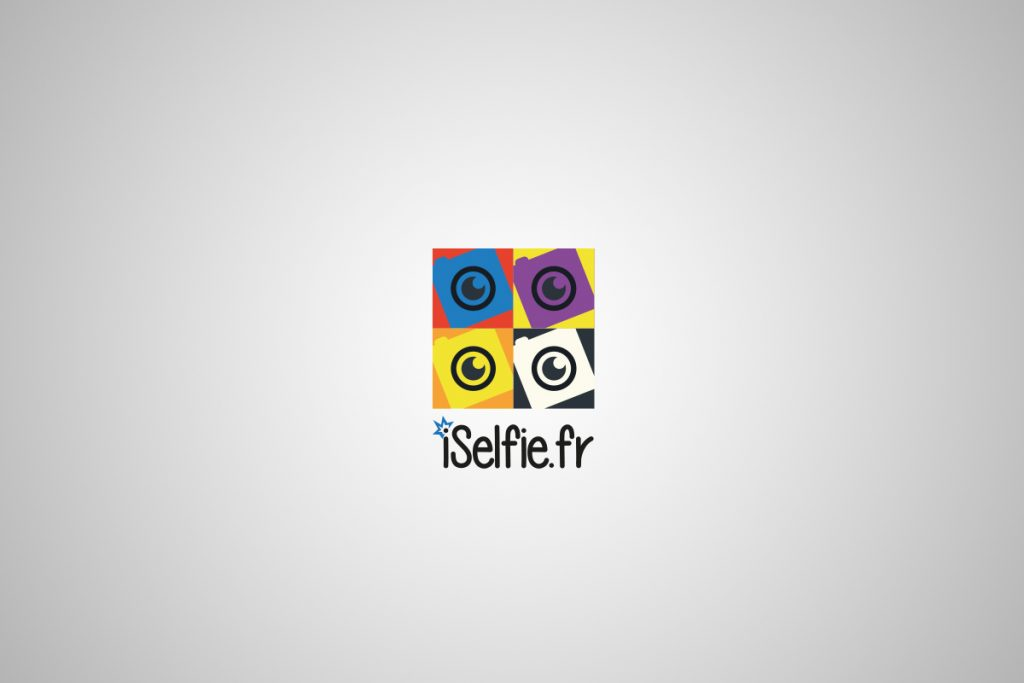 Logo iSelfie Bewithyou