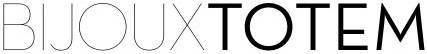 L'ancien logo de Bijoux-Totem, Douai