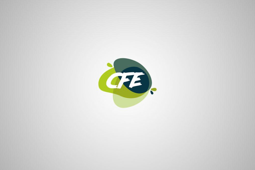 Logo CFE Maubeuge BeWithYou