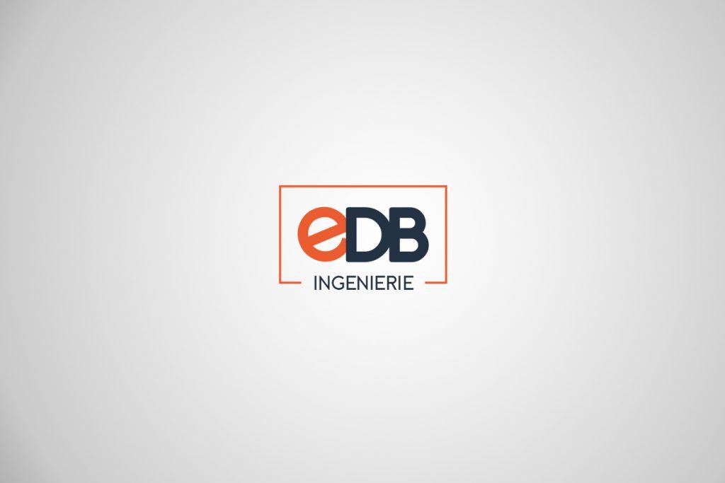 Logo EDB Ingénierie Douai Bewithyou