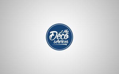 Logo My Déco Services