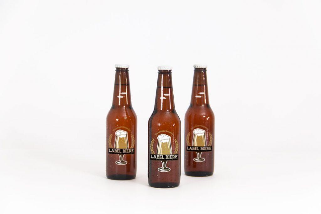 Logo Label Bière Douai