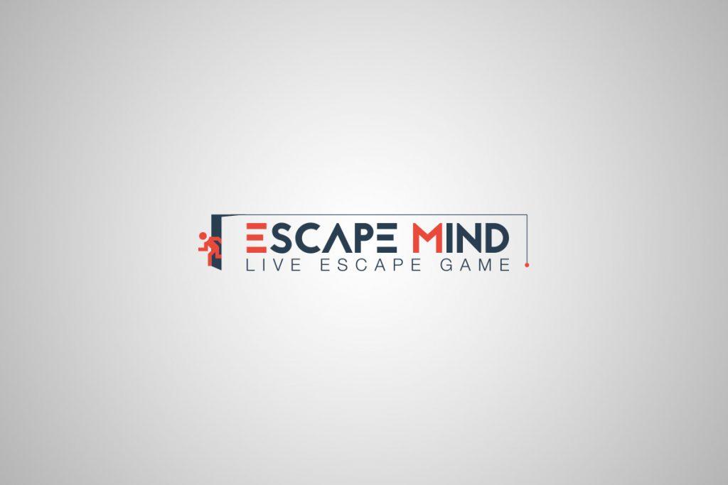Logo Hénin-Beaumont Escape Mind BeWithYou