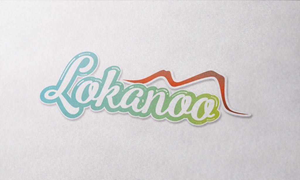 Logo créole Lokanoo Réunion BeWithYou