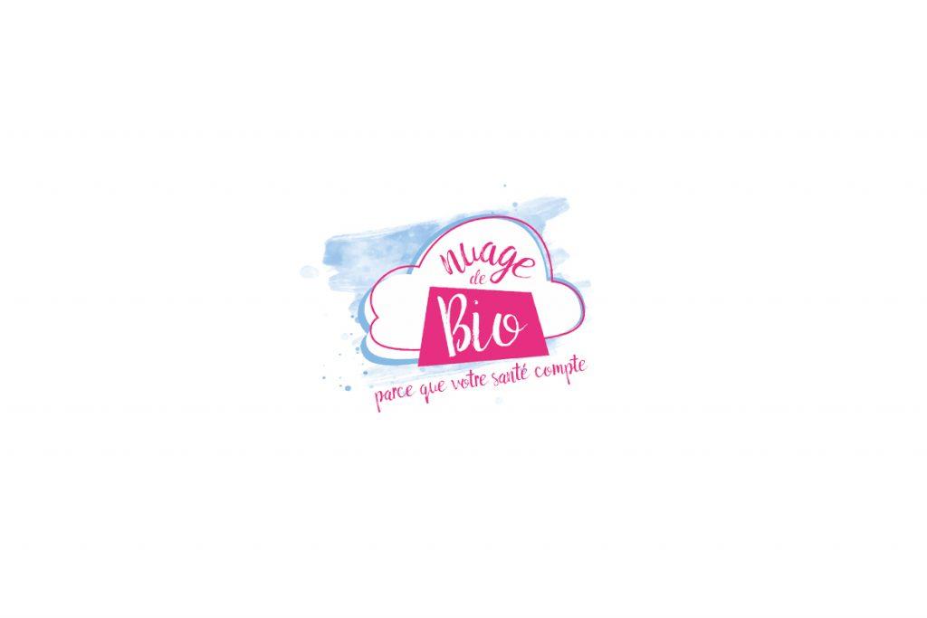 Logo Oignies Nuage de Bio BeWithYou