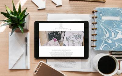 Création du site e-commerce Tous les Garçons et les Filles